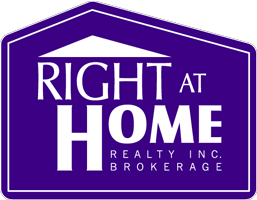 Right at Home Realty, Brokerage